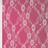 100%Nylon White Lace Fabric (draag oeko-tex certificatie yf3024)