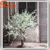 Ao ar livre ou Indoor Decoration Wholesale Artificial Peach Blossom Tree