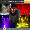 Excellent Flower Effect From中国の2015 3X15W RGBW LED Beam Moving Head Light
