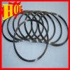 A melhor qualidade revestiu o fio Titanium preto fino de 0.1mm