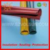 riga ambientale ad alta tensione manicotti della gomma di silicone 110kv dell'isolamento