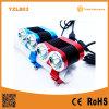 Luz de la bicicleta del CREE T6 LED del ojo compuesto (POPPAS-YZL803)