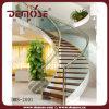 電流を通された踏面の金属階段(DMS-2001)