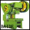 J23-25T C 프레임 힘 압박, 25 톤 힘 압박, 기계적인 압박