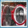 Autoclave de cura de borracha energy-saving de aço de Arbon China
