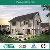 Due Floors Light Steel Villa in America per Apartment