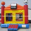 Castelo inflável comercial da esfera do esporte (CYBC-561)