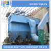 Qingdao Hot Sale Bag Type Dust Collector