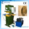 Pressa di stampaggio di riciclaggio di pietra idraulica della bramma del certificato del CE