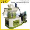 Larga Duración de la vida de la fábrica de pellets Máquina Tyj1050-II