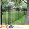 カスタマイズされた錬鉄の塀または鉄の囲うか、または金属の塀または中庭の柵か庭の塀