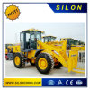 CE 3t Xcmj Wheel Loader Lw300k with 1.8m3 Bucket