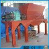 L'AP contrôlent la lame SKD11 simple/une/deux/double/arbre/plastique/matériel biaxiales défibreur de morceau