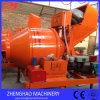 Máquina hidráulica diesel vendedora caliente del mezclador concreto 2015 Jzr500
