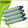 Cartucho de toner vacío de la impresora laser de Ricoh del color compatible del SP C430