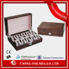 Sale를 위한 높은 Classic Funky Engraved Leather Watch Box