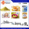 Estirador de la máquina de la producción de los alimentos para niños