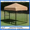 Heavy Duty jaulas de alambre de metal de 1,8 m Dog Run perrera