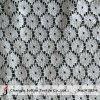 Tela Home do laço do algodão de matéria têxtil para o Tablecloth (M3034)