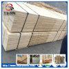Tarjeta de la madera contrachapada del LVL del pino del álamo para las vigas de madera y las paletas