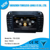 2DIN Autoradio Car DVD pour Benz S Class Old avec GPS, BT, iPod, USB, 3G, WiFi (TID-C220)