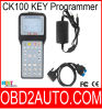 CK100 CK-100 V45.09 con Tokens 1024 Auto Key Programmer SBB Update Version