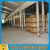 Pabellón temporal del almacenaje de la exposición de la tienda del almacén del marco de aluminio de lujo