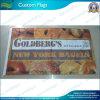 Indicateur de publicité décoratif de polyester imprimé par écran de Cmyk (J-NF01F03020)