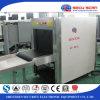 Garantie publique contrôlant le matériel de garantie de rayon X d'utilisation. scanner de bagages de garantie de rayon X
