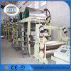 Documento della foto di Digitahi/su macchina di rivestimento di carta di lucentezza