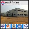 가벼운 강철 구조물 작업장 (SSW-14011)