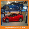 CE/ISO9001를 가진 중국 Mutrade 3.6ton Four Post Car Lifting System