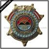 Divisa del oficial de policía del parque de Takoma para el emblema del ejército (BYH-10064)