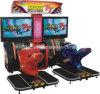 ゲーム・マシンのタイプTT Moto 42 /ビデオゲーム機械を競争させる