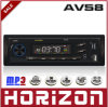 AOVEISE AV58 Car Audio Player elektrisch verstellbar MP3