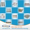 Al e tabulazione del Ni/tabulazione del nichel & dell'alluminio/modifiche, materiali del collettore di corrente della batteria di ione di litio