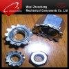 Écrou de l'acier inoxydable K (DIN557)