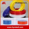 Manguera plástica de /Nylon de los tubos (PA12, PA11, PA6, PU, el PE)