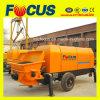 Hbts80.16.110e 80m3/H Concrete Pump op Sale