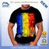 Heißer Verkaufs-neuer Form-Tendenz-T-Shirt Soem-Hersteller von China