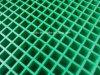 FRPの正方形の網38X38、40X40、50X50、30X30、等に火格子を付ける2017最も熱い販売GRP