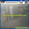 沖合いのIndustryの三角形Perforated Metal Mesh Used