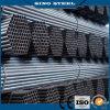 Трубы & пробки углерода ERW черные сваренные стальные