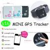 GSM個人的な小型GPSの追跡者の吊り下げ式キット(V16)