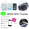 Sos 단추 소맷동 로케이터 2 방법 커뮤니케이션 GPS 추적자 (V16)