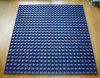 Couvre-tapis en caoutchouc en caoutchouc de bureau de couvre-tapis de salle de bains en caoutchouc de cuisine