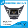 GPS 7 Inch RDS iPod Radio Bluetooth 3G WiFi 20 Disc Copying S100 Platform (TID-C092-2)를 가진 Hyundai Elantra 2012년을%s 차 DVD