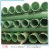 La ISO de la UL certifica el tubo de FRP con alta calidad