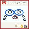 De rubber O-ring van het Silicone met Aangepast Ontwerp