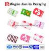 Bunter netter Griff-Plastikgeschenk-Beutel für Kinder